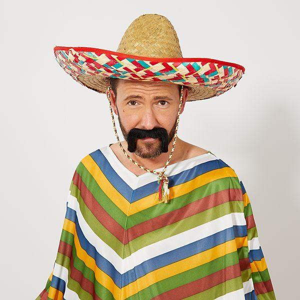 sombrero mexicain acheter pas cher
